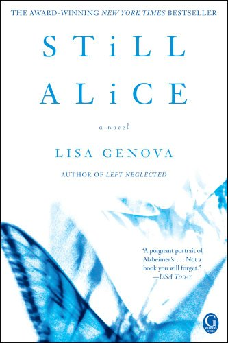 Still Alice   2008 9781439102817 Front Cover