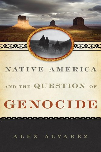Native America and the Question of Genocide   2014 edition cover