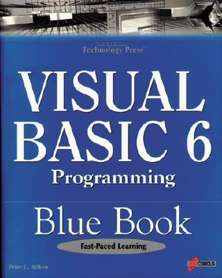 Visual Basic 6 Programming Explorer  N/A 9781576102817 Front Cover