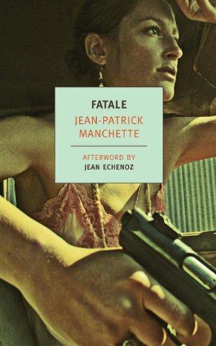 Fatale   2011 edition cover