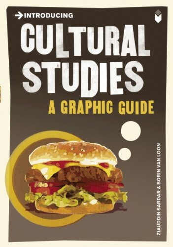 Introducing Cultural Studies A Graphic Guide  2010 edition cover