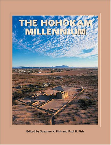 Hohokam Millennium   2007 edition cover