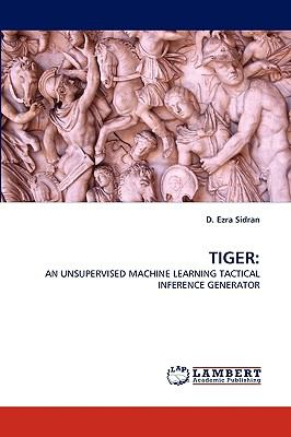 Tiger N/A 9783838352817 Front Cover