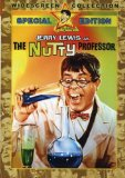 The Nutty Professor (Special Edition) System.Collections.Generic.List`1[System.String] artwork
