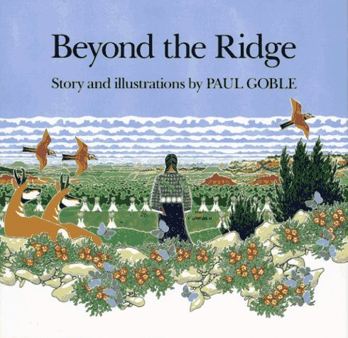 Beyond the Ridge  5th 9780027365818 Front Cover