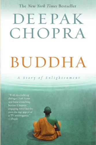 Buddha A Story of Enlightenment N/A edition cover