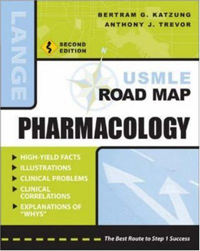Pharmacology  2nd 2006 (Revised) edition cover
