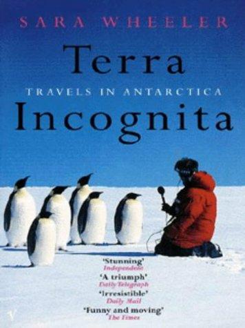 Terra Incognita N/A edition cover
