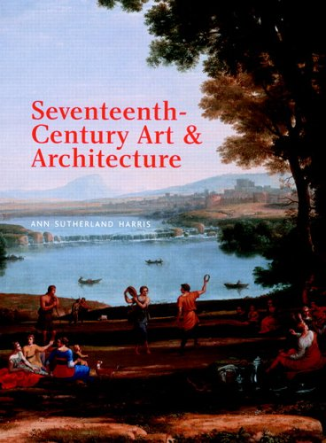 Art and Architecture of the Seventeenth Century  2005 edition cover