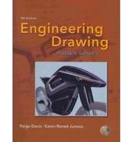 Technical Drawing  4th 2009 9780135134818 Front Cover