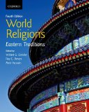 World Religions - Eastern Traditions  4th 2014 edition cover