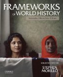 Frameworks of World History Networks, Hierarchies, Culture - Since 1350  2014 edition cover