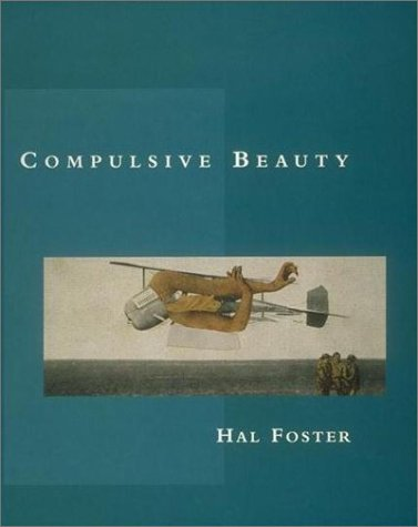 Compulsive Beauty   1997 edition cover