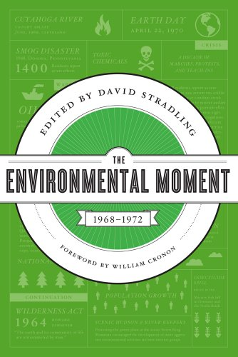 Environmental Moment, 1968-1972   2012 9780295991818 Front Cover