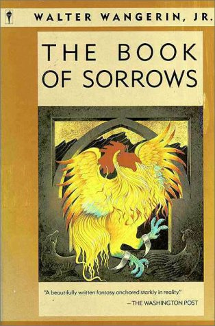 Book of Sorrows   1996 edition cover