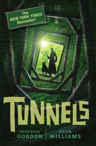 Tunnels  N/A edition cover