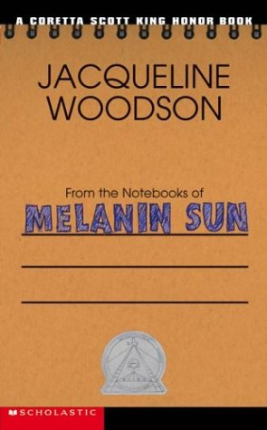 From the Notebooks of Melanin Sun  N/A edition cover