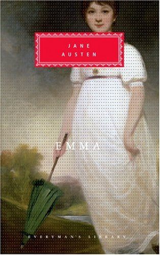 Emma  N/A edition cover