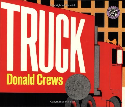 Truck   1991 (Reprint) edition cover