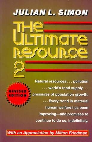 Ultimate Resource  2nd 1998 edition cover