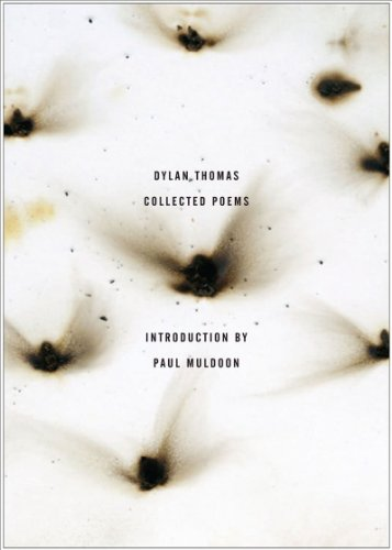 Collected Poems of Dylan Thomas   2010 edition cover