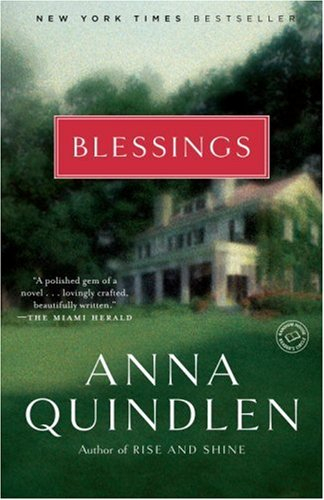 Blessings   2003 edition cover