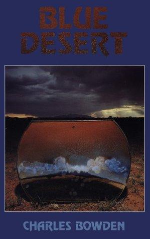 Blue Desert  N/A edition cover