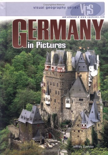 Germany in Pictures  2nd 2003 edition cover