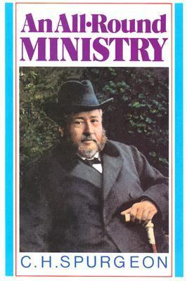 All-Round Ministry   1972 (Revised) edition cover
