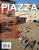 Piazza   2015 (Student Manual, Study Guide, etc.) edition cover
