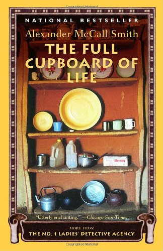 Full Cupboard of Life  N/A 9781400031818 Front Cover
