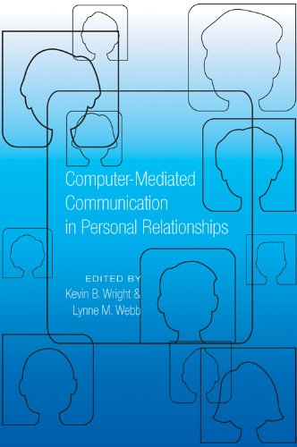 Computer-Mediated Communication in Personal Relationships   2011 edition cover