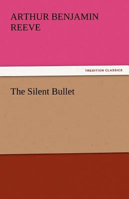Silent Bullet N/A 9783842442818 Front Cover