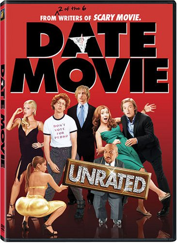 Date Movie (Unrated Edition) System.Collections.Generic.List`1[System.String] artwork