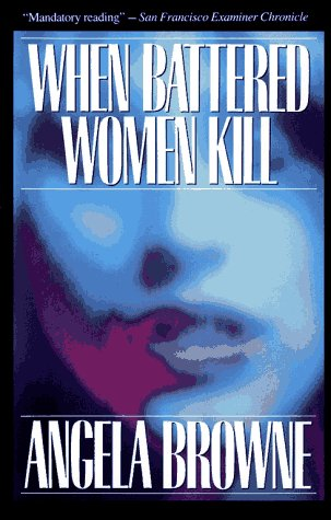 When Battered Women Kill   1989 edition cover