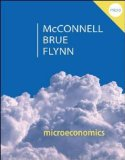 Microeconomics: Principles, Problems, & Policies  2014 9780077660819 Front Cover
