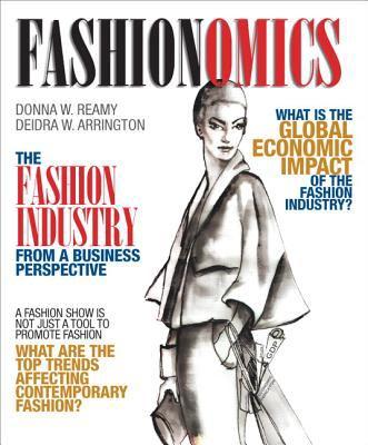 Fashionomics   2013 (Revised) edition cover