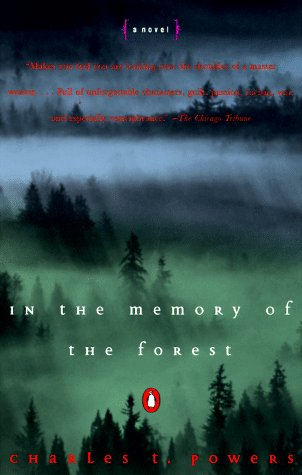 In the Memory of the Forest  N/A edition cover