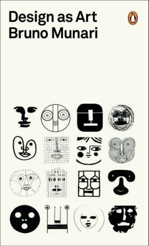 Design As Art   2008 edition cover