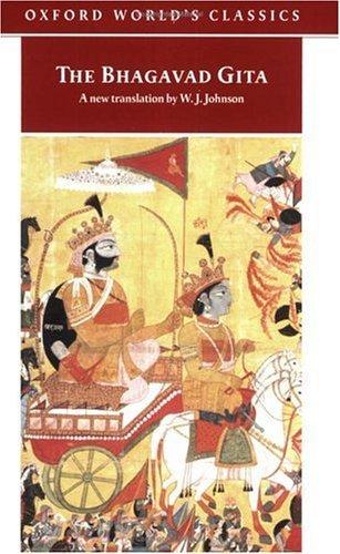 Bhagavad Gita   2004 edition cover