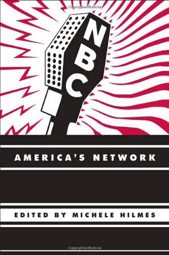 NBC America's Network  2007 edition cover