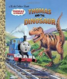 Thomas and the Dinosaur (Thomas and Friends)  N/A 9780553496819 Front Cover