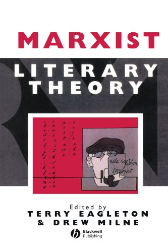 Marxist Literary Theory A Reader  1996 edition cover