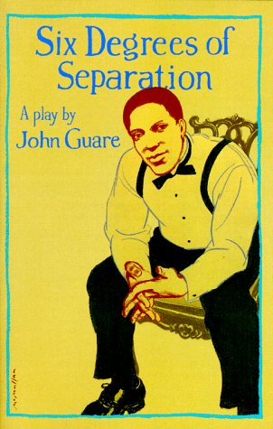 Six Degrees of Separation  N/A 9780679734819 Front Cover