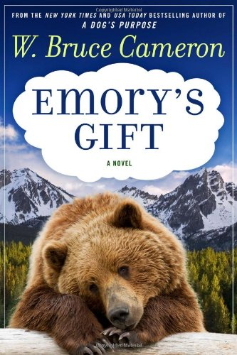 Emory's Gift   2011 edition cover
