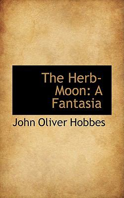 Herb-Moon : A Fantasia N/A 9781103104819 Front Cover