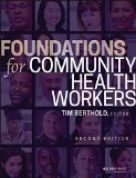 Foundations for Community Health Workers  2nd 2016 9781119060819 Front Cover