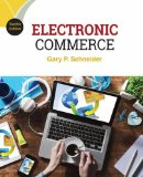 Electronic Commerce:   2016 9781305867819 Front Cover