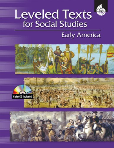 Early America   2007 (Revised) edition cover