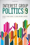 Interest Group Politics:   2015 edition cover